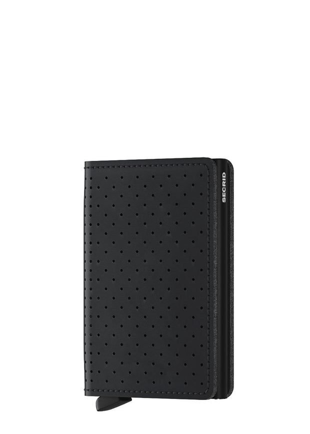 Secrid Slimwallet Perforated - London Luggage