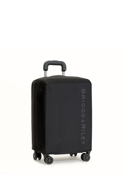 Briggs & Riley Sympatico Carry-On Luggage Cover - London Luggage