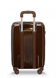 Sympatico Domestic Carry-On Expandable Spinner - Bronze