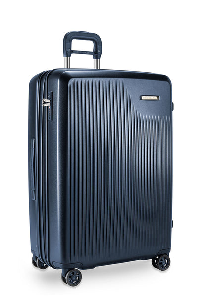 Briggs & Riley Sympatico Large Expandable Spinner - London Luggage