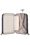 Samsonite Cosmolite 3.0 Spinner 75cm Pearl - London Luggage