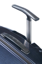 Samsonite Cosmolite Cabin Midnight Blue - London Luggage
