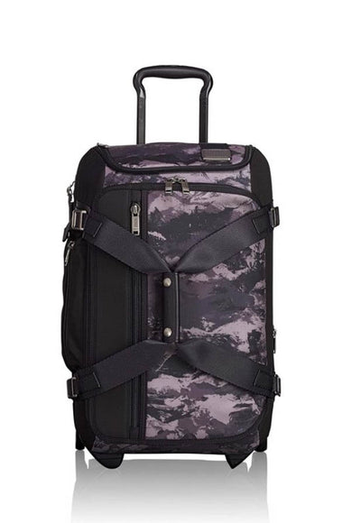 Tumi Merge Wheeled Duffel Carry-On - London Luggage