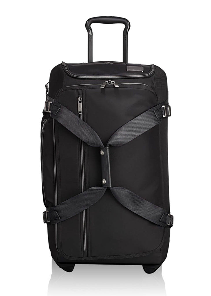 Tumi Merge Wheeled Duffel Packing Case | Complimentary gift package worth £85 + 10% discount voucher - London Luggage