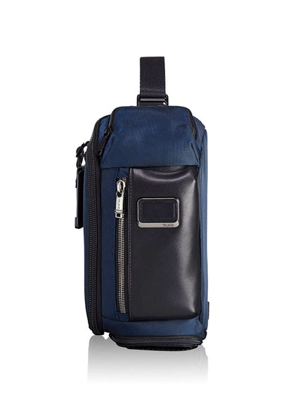 Tumi Alpha Bravo Kelley Sling - London Luggage