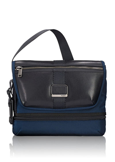 Tumi Alpha Bravo Travis Crossbody - London Luggage