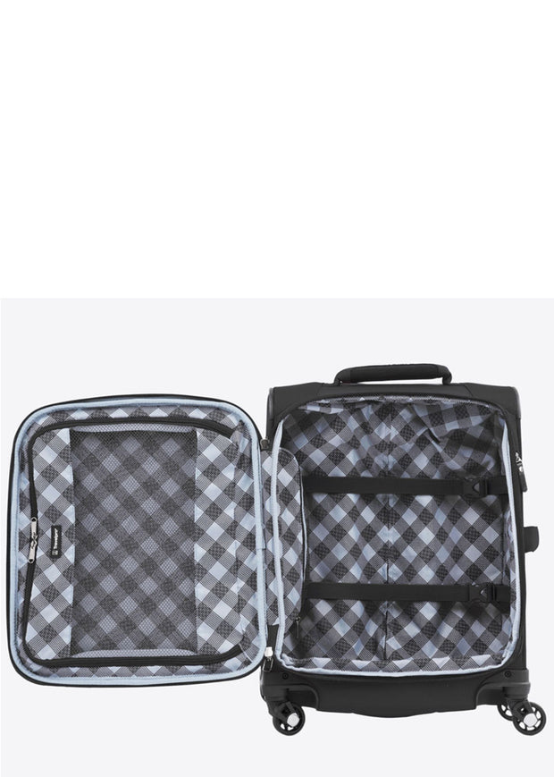 "Travelpro Maxlite 5 20"" (55cm) International Expandable Spinner - London Luggage"