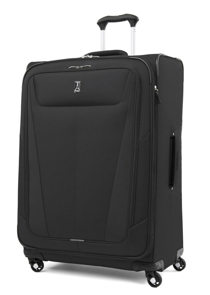 "Travelpro Maxlite 5 29"" Expandable Spinner Black - London Luggage"