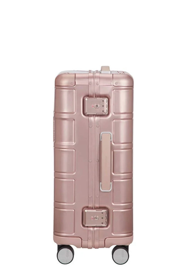 American Tourister Alumo Spinner (4 wheels) 55cm - London Luggage