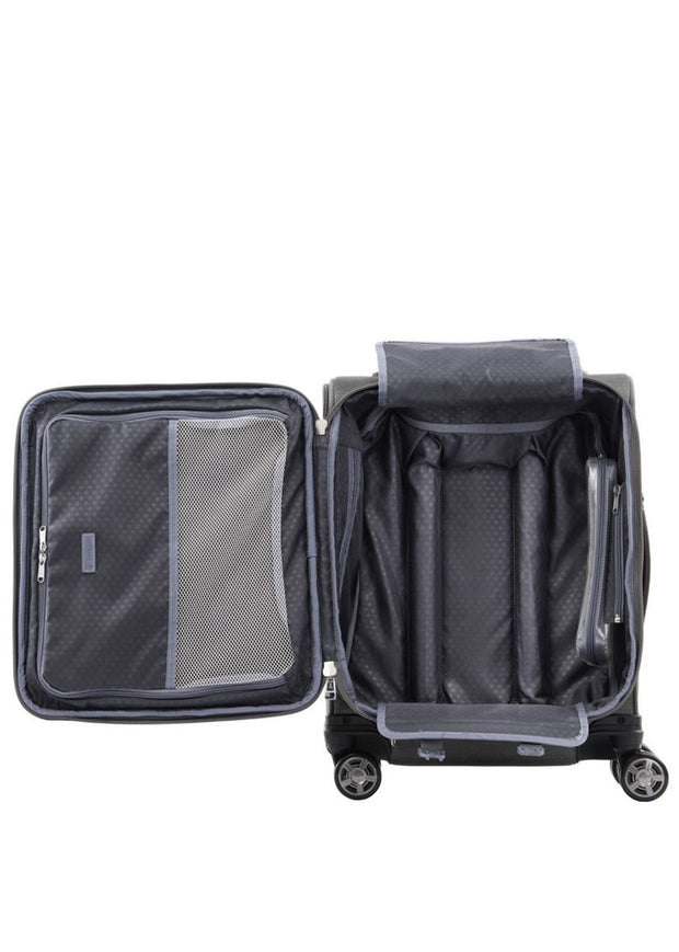 Travelpro Platinum Elite 55cm Expandable Spinner - London Luggage