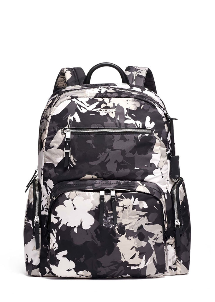 Voyageur Carson Backpack African Floral