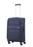 Summer Voyager 68cm Medium Expandable Spinner Midnight Blue