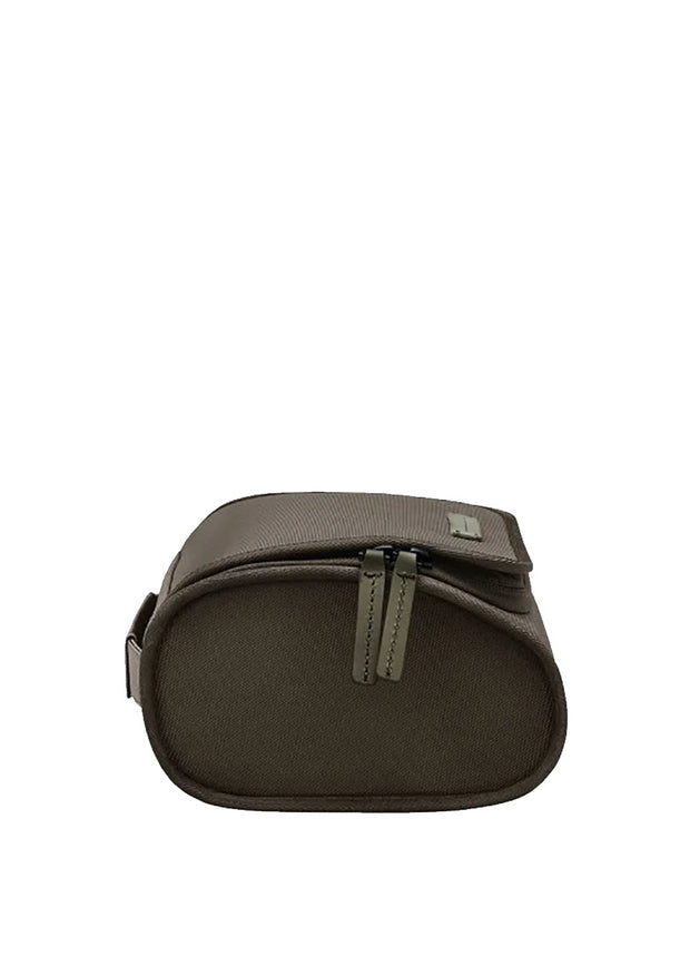 Horizn FREE GIFT Top Case - Dark Olive - London Luggage