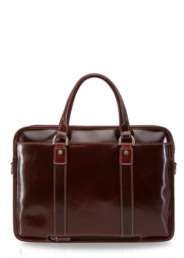 "Oxford 15"" RFID Laptop Brief"