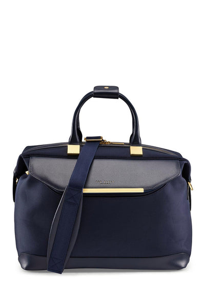 Ted Baker Albany Small Clipper Holdall - London Luggage