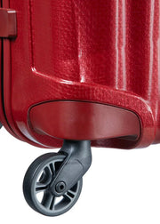 Samsonite Cosmolite Spinner 69cm Red - London Luggage