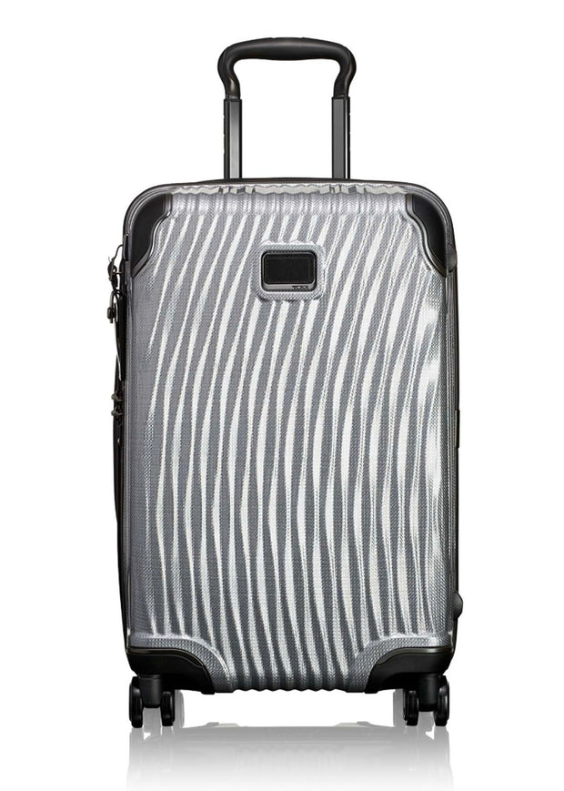 Tumi Latitude International Carry-On - London Luggage