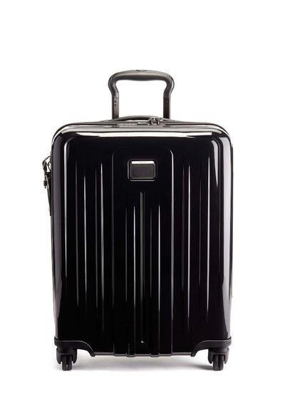 Tumi Tumi V4 International Slim 4 Wheeled Carry-On - London Luggage