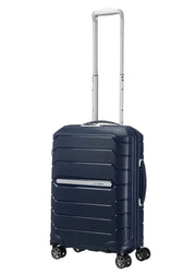 Samsonite Flux Expandable Cabin Spinner - London Luggage