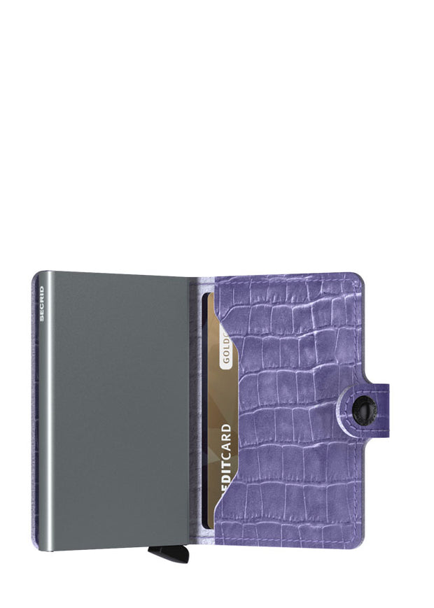 Secrid Miniwallet Cleo - London Luggage