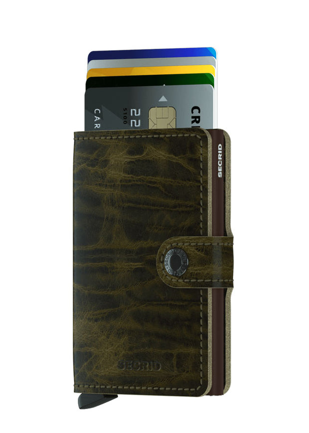 Secrid Miniwallet Dutch Martin - London Luggage