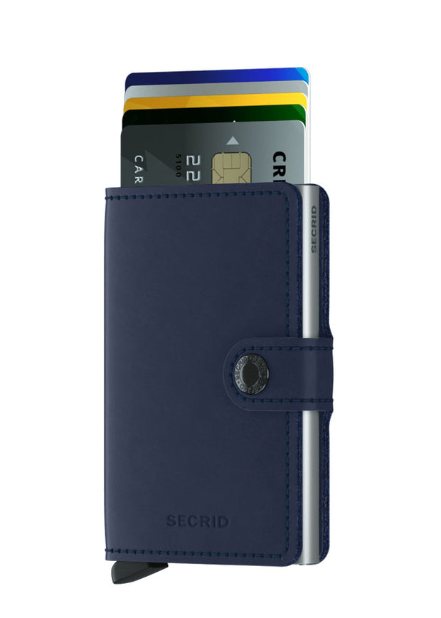 Secrid Miniwallet Original - London Luggage
