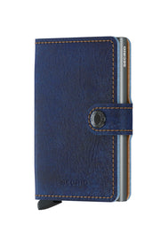 Secrid Miniwallet Indigo 5 - London Luggage