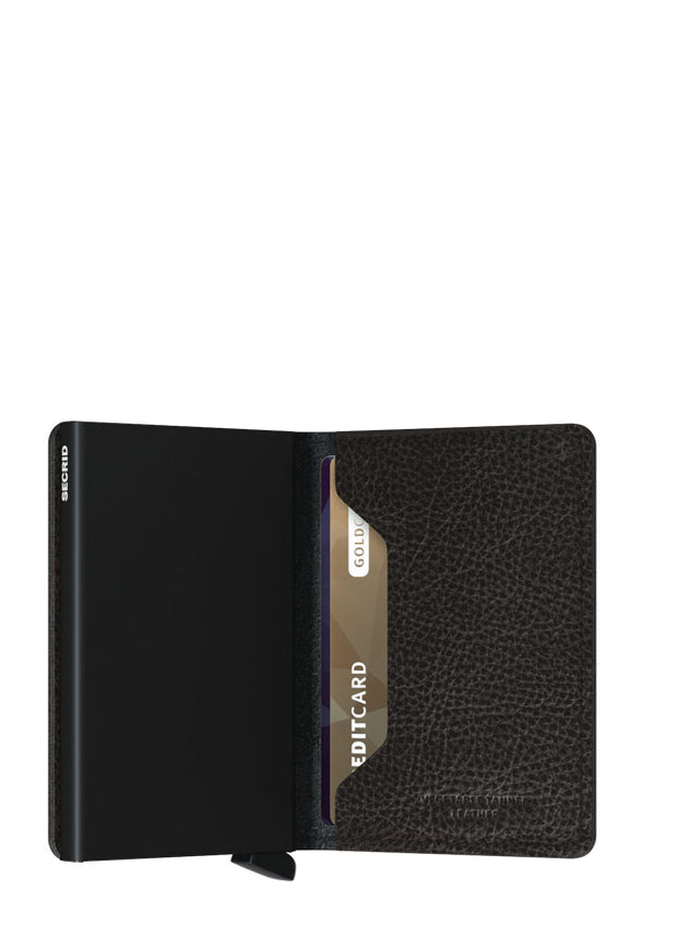 Secrid Slimwallet Vegetable - London Luggage