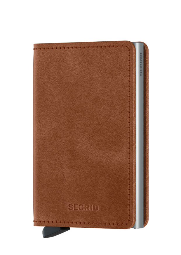 Secrid Slimwallet vintage - London Luggage