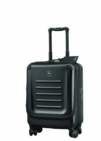 Victorinox Spectra 2.0 55cm Dual-Access Global Carry-On Spinner - London Luggage