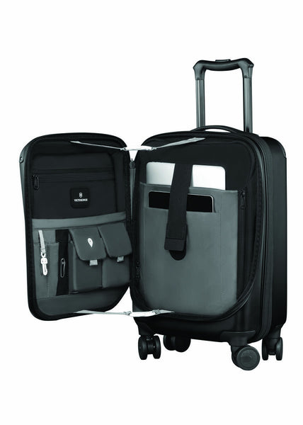 812301cb141f Spectra 2.0 55cm Expandable Compact Global Carry-On Spinner – London Luggage