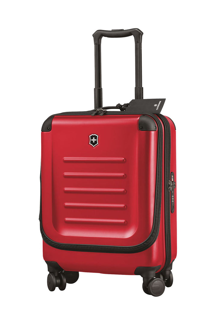 Spectra 2.0 55cm Dual-Access Global Carry-On Spinner