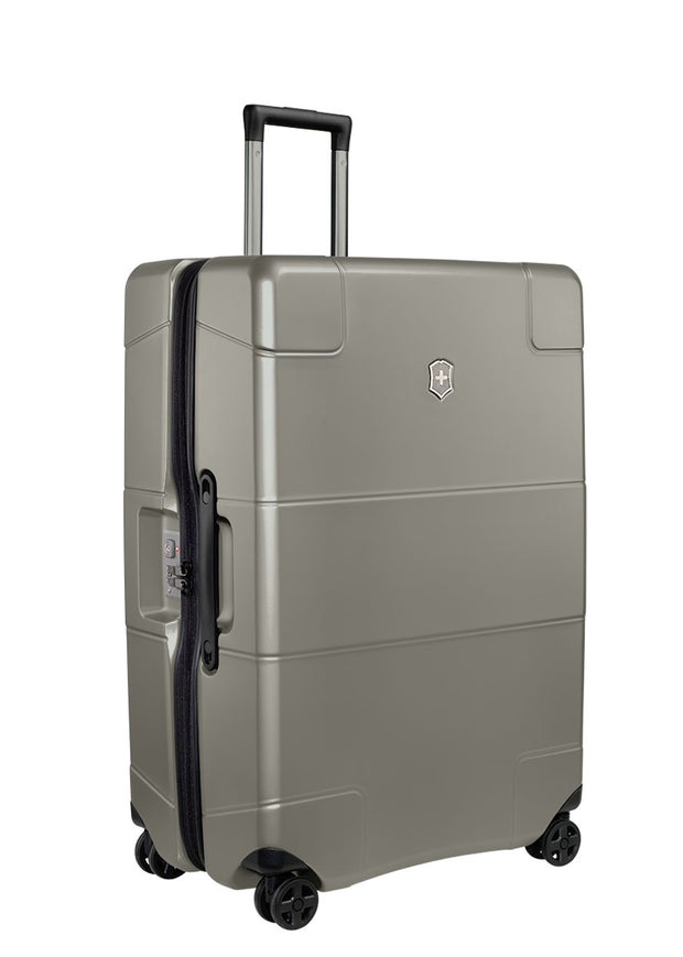 Victorinox Lexicon Hardside Large - London Luggage