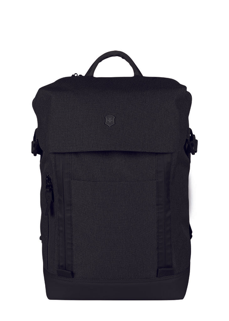 Victorinox Altmont Classic Deluxe Flapover Laptop Backpack - London Luggage