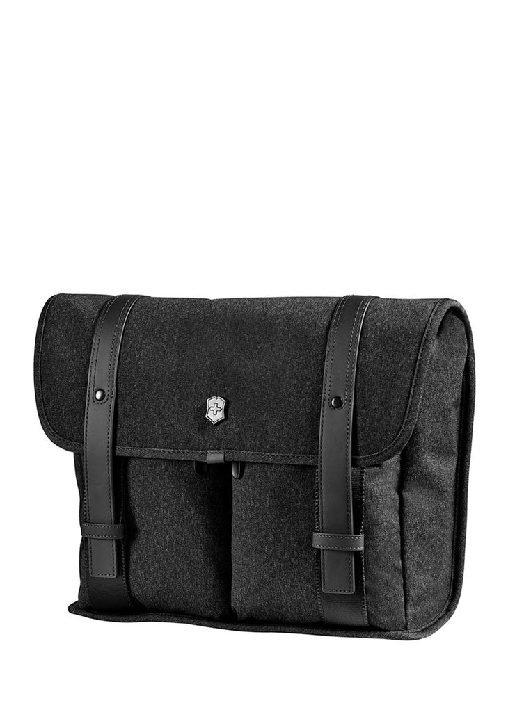 Victorinox Architecture Urban Lombard Laptop Messenger Bag - London Luggage