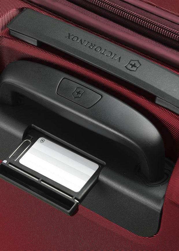 Victorinox Connex Global Hardside Carry-On - London Luggage