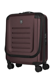 Victorinox Spectra 2.0 55cm Dual-Access Global Carry-On Spinner New Colours - London Luggage