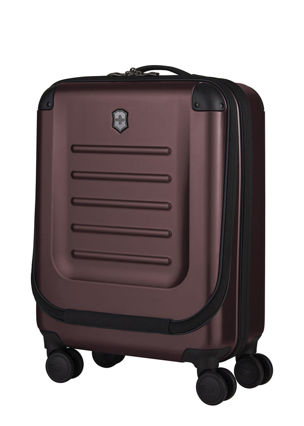 Victorinox Spectra 2.0 55cm Expandable Global Carry-On Spinner - New Colours - London Luggage