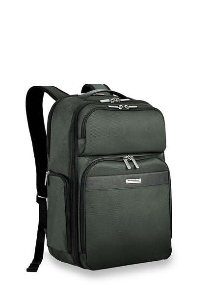 Briggs & Riley Transcend Cargo Backpack - London Luggage