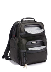 Tumi Alpha 3 T-Pass® Business Class Brief Pack® - London Luggage