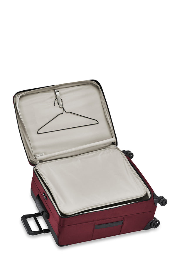 Briggs & Riley Transcend Medium Expandable Spinner - London Luggage