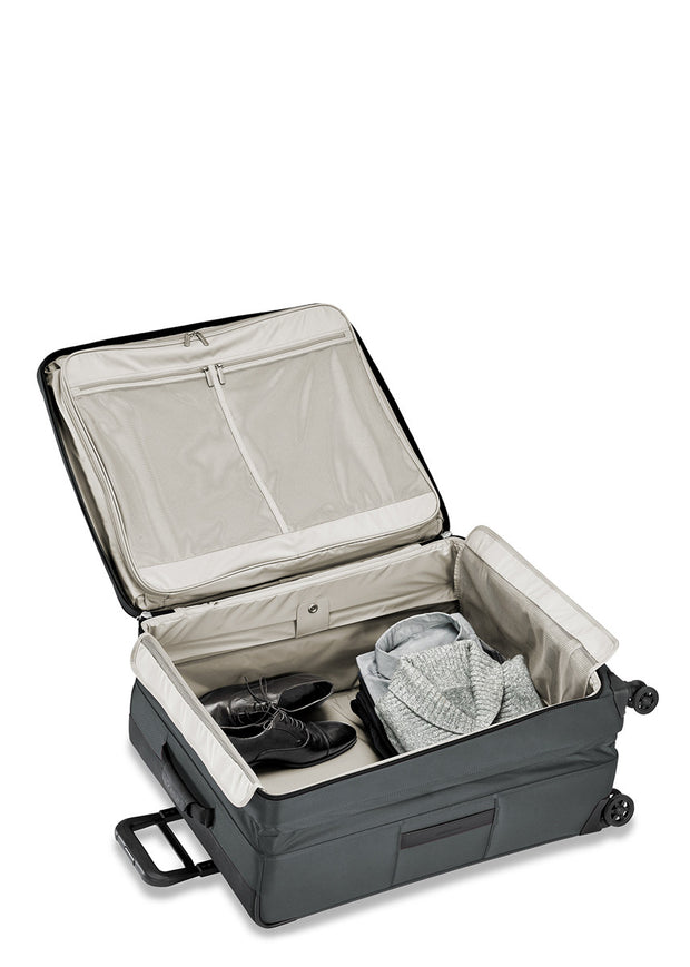 Briggs & Riley Transcend Large Expandable Spinner - London Luggage