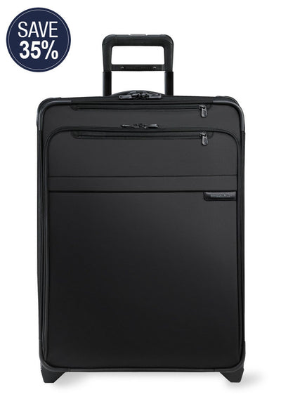 Briggs & Riley Baseline Medium Expandable Upright - London Luggage
