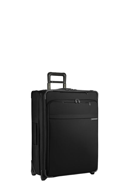 Briggs & Riley Baseline Large Expandable Upright + Free B&R Toiletry kit! - London Luggage