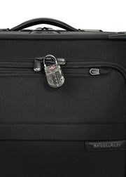 Briggs & Riley Baseline Medium Expandable Trunk Spinner - London Luggage