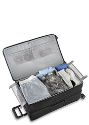 Baseline Extra Large Expandable Trunk Spinner