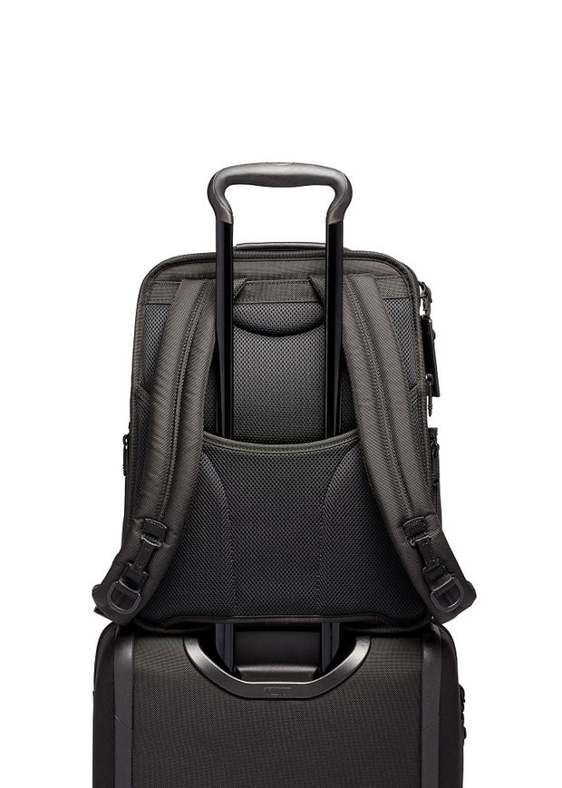 Tumi Alpha 3 Slim Solutions Brief Pack® - London Luggage