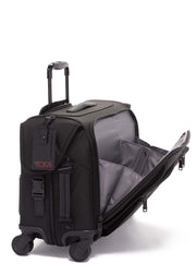 Tumi Alpha 3 Garment 4 Wheeled Carry-On - London Luggage