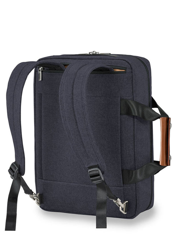 Briggs & Riley Kinzie Street Convertible Brief Navy - London Luggage