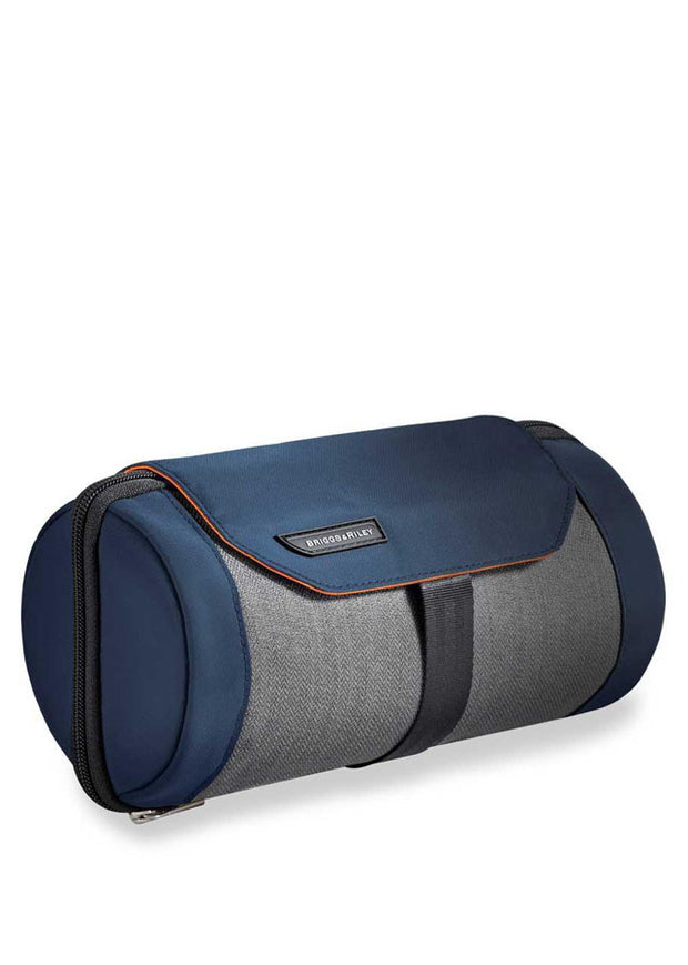 BRX Express Toiletry Kit Blue